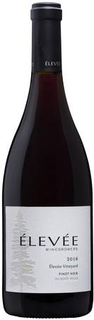 2016 Elevee Pinot Noir