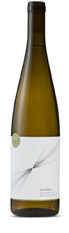 2017 Project M Schlussel Riesling
