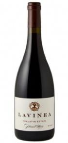 2016 Lavinea Tualatin Pinot Noir