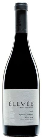 "2016 Elevee ""Bjornson"" Pinot Noir"