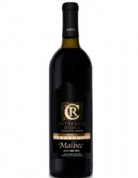 2015 Malbec Reserve