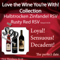Love the Wine You're With Collection 2020