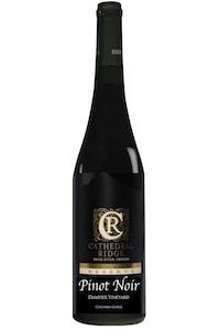 2016 Dampier Pinot Noir RSV