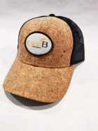 Cork hat - logo $25