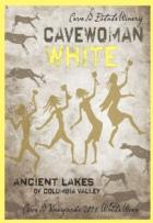 2018 Cavewoman White