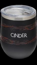 Cinder Travel Tumbler