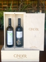 Cinder Small Lot Duo