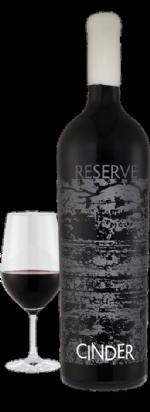 """3L """"Limited"""" 2016 Reserve Cabernet Sauvignon"""