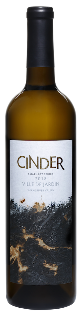 2018 Small Lot Series Ville de Jardin