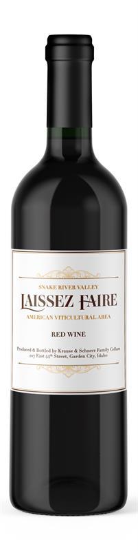2019 Laissez Faire Red
