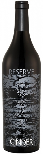 2016 Reserve Cabernet
