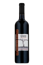 2018 Estate Syrah (New Release!)