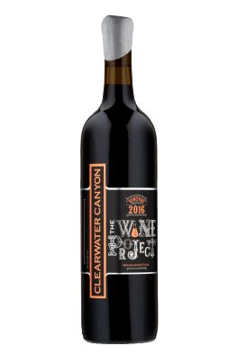 2016 The Wine Project