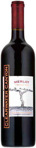2018 Merlot