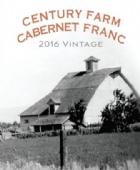 16 Century Farm Cabernet franc