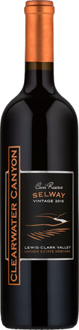 2017 Coco's Reserve Selway