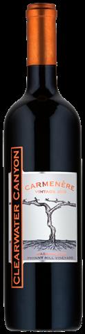 2018 Carmenère