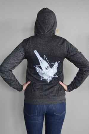 Coiled SweatShirt
