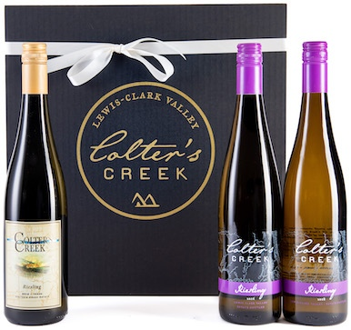 Riesling Lover Gift Pack