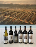 Collector's Virtual Tasting