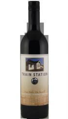 2018 Train Station Red Wine