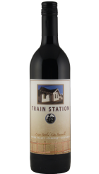 2018 Train Station Cabernet Franc