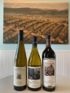 Thanksgiving Wine Selection, 3 bottles