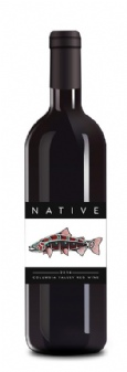 2014 Native Red Wine