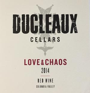 2014 Love & Chaos