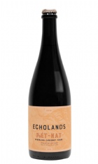 Echolands Winery Poet-Nat Cabernet Franc Seven Hills Vineyard 2019 Walla Walla Valley