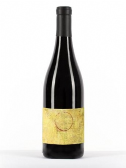 2014 First and Mercer Grenache
