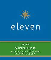 2019 Viognier - Sugarloaf Vineyard