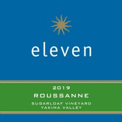 2019 Roussanne
