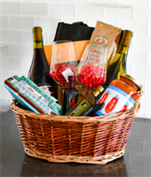 Local Gift Basket