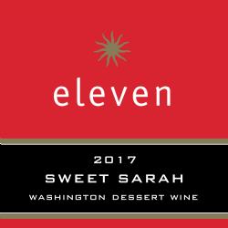 2017 Sweet Sarah Port