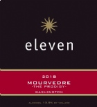 2018 Mourvedre - The Prodigy