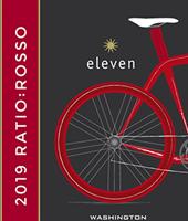 2019 Ratio:Rosso