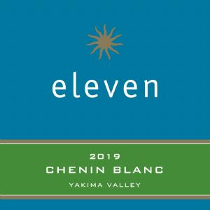 2019 Chenin Blanc