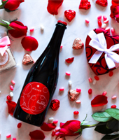 2019 Mourvedre Bubbly