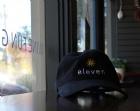 Eleven logo hat