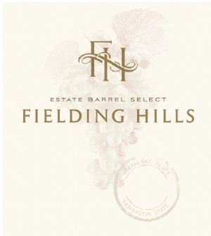 2013 Barrel Select Syrah