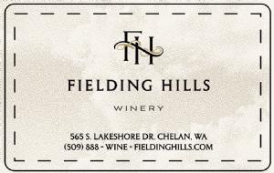 Fielding Hills Winery Gift Card $200
