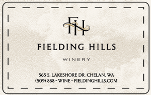 Fielding Hills Winery Gift Card $100