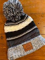 Gård Slouchy Knit Hat