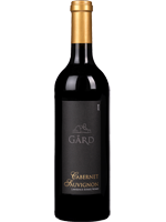 2017 Winemaker's Select Cab