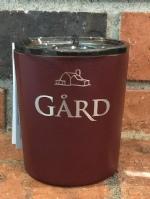 Square Gård Wine Tumbler - 9oz