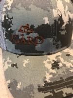 Gård Trucker Hat- Digital Camo
