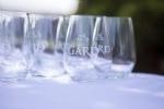 Gård Stemless Glass