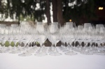 Gård Riedel Glass