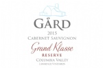 2015 Cabernet Sauvignon Grand Klasse Reserve